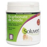 Bicarbonate de soude 500gr - SOLUVERT