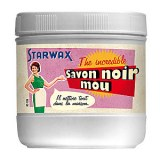 Savon noir mou - THE INCREDIBLE - 1 kg - STARWAX
