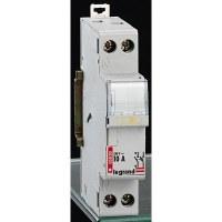 Tableaux et modulaires fusibles contacteurs interrupteurs disjoncteurs - Porte fusible legrand ...
