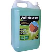 Anti-mousse universelle Humidivore - 5 L - SEKO