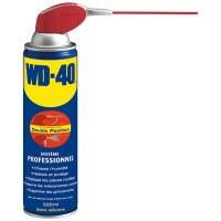 Huile multi-fonctions WD-40 - Système Pro 500 ml