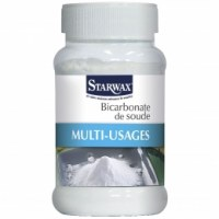 Bicarbonate de soude 500gr -