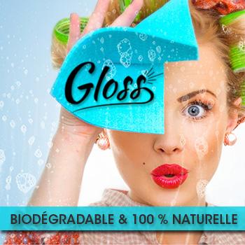 Gamme de produits biodégradables