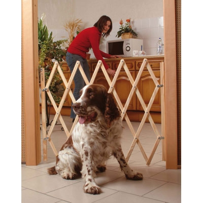 barri re de s curit accord on bois naturel articles quincaillerie. Black Bedroom Furniture Sets. Home Design Ideas
