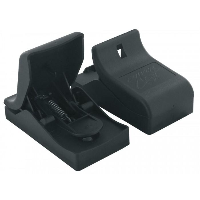 pi ge souris plastique x 2 lucifer articles quincaillerie. Black Bedroom Furniture Sets. Home Design Ideas