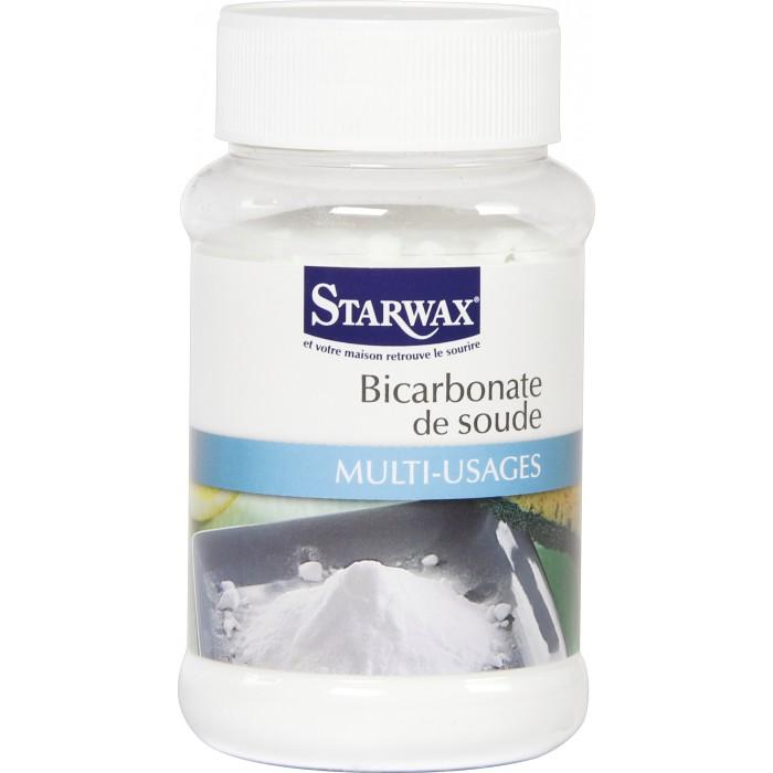 Bicarbonate de soude 500gr articles quincaillerie - Bicarbonate de soude piscine ...