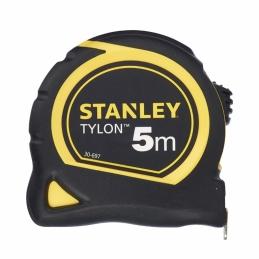 Mètre bi-matière avec boitier ergonomique - 5 M - 19 mm - Tylon - STANLEY