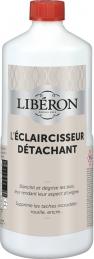 Éclaircisseur / Détachant - Bois - Panamax - 1 L - LIBERON
