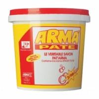 ARMA savon en pâte. 750g