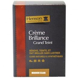 Créme brillance grand teint henson - Marron clair - GERLON
