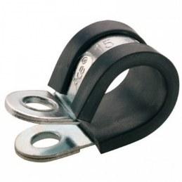 Collier P-Clamp Standard W1 - Ø15 x 18 mm - Lot de 50 - ACE
