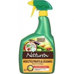 Insecticide Spécial fruits et légumes - 800 ml - NATUREN