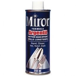 Crême Argentil - 250 ml - MIROR