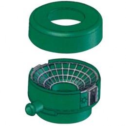 Kit de connexion Chéneau pour récupérateur d'eau