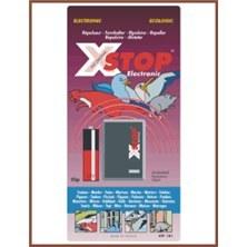 Répusif Pigeons - Stop Electronic