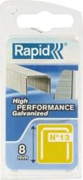 Rapid Agraf - Agrafe n°13 / 8 - 1600 - RAPID