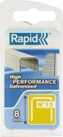 Rapid Agraf - Agrafe n°13 / 8 - 1600 [Outils et accessoires]
