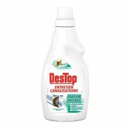Entretien Canalisation Parfum Intense au Pin - 2 L - DESTOP