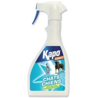 Répulsif Chien chat pulve 500ml - KAPO