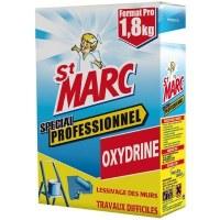 St-Marc - Oxydrine spécial professionnel - 1.8 Kg