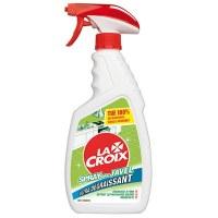 Dégraissant - Spray javel de 500 ml - LA CROIX