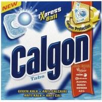Calgon Tabs pour lave-vaisselle - 15 pastilles