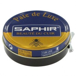 Cirage en pâte Noir Saphir - 50 ml - AVEL