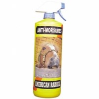Anti morsures pour cheval - 1 L - AMERICAN