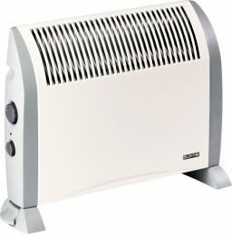 Convecteur mobile - QuickMix 2 - 1500 Watts - SUPRA
