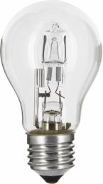 Ampoule éco halogène Standard E27 - 70 Watts - DHOME