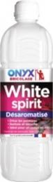 White spirit désaromatisé - 1 L - ONYX