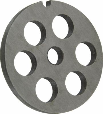 Grille pour hachoir - Acier - 15 mm - TELLIER