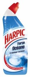 Gel Force Océane - Longue durée - 750 ml - HARPIC