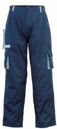 Pantalon de travail bi-colore - Navy - Taille S - COVERGUARD