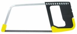 Mini-scie à métaux - Poignée révolver - Junior Hacksaw - 150 mm - STANLEY