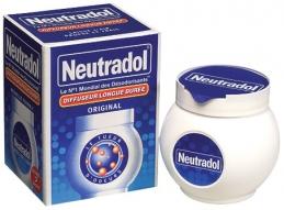 Désodorisant diffuseur longue durée - original - NEUTRADOL
