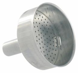 Filtre entonnoir pour machine à café italienne - 2 tasses - BIALETTI