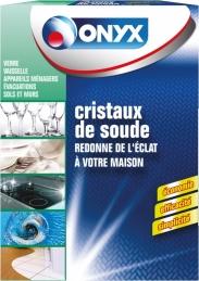 Cristaux de soude - 1.25 Kg - ONYX