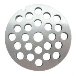Grille pour hachoir manuel N°22 - 12 mm - TELLIER