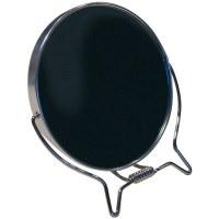 Miroir barbier - 2 faces - 13 cm