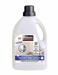 Le Traitement Murs Humides Anti-humidité + Durcisseurs - 750 ml - RUBSON