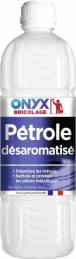 Pétrole désaromatisé - Dégraissant métaux - 1 L - ONYX