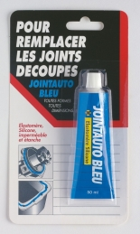 Joint auto bleu - Remplace les joints - 50 ml