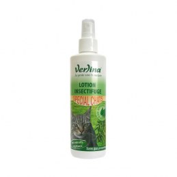 Lotion insectifuge - 250 ml - VERLINA