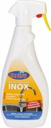 Nettoyant et détartrant pour l'inox - 750 ml - ECNES'S