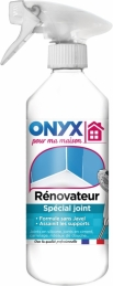 Rénovateur Spécial joint de salle de bain - 500 ml - ONYX