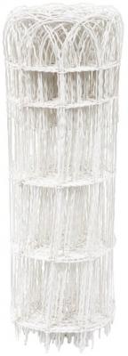Bordure parisienne - Blanche - 40 cm x 10 m - FILIAC