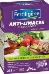 Anti-Limaces et Escargots - En granulés - 1 Kg - FERTILIGENE