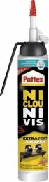 Cole Ni clou Ni vis - Extra forte et rapide - 266 Grs - Pattex