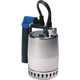 Pompe de drainage submersible - Unilift KP - KP150.AV1 - 300 Watts - GRUNDFOS